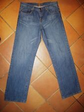 NWOT 7 FOR ALL MANKIND BOOTCUT JEANS Size  30
