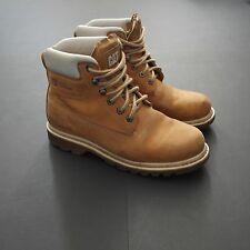 CAT Caterpillar GOODYEAR WORK WEAR Boots Size 7