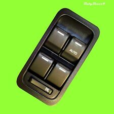 Ford Territory Power Electric Window Master Switch Control Driver Right Side NEW