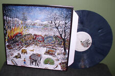 "MeWithoutYou ""Ten Stories"" LP OOP Norma Jean Underoath Paramore"