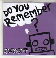 (CO191) Go Go Bot, Do You Remember? - 2011 DJ CD