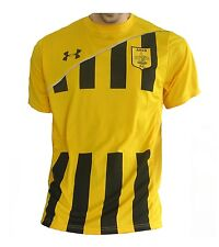 Aris Thessaloniki FC Trikot Home 2011/12 Under Armour Shirt Jersey Maillot L