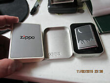 "Zippo ""MARLBORO -- MOON OVER MOUNTAINS""   Lighter   New & Unused  Take a L@@K"