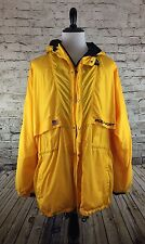 VTG 90's Polo Sport Ralph Lauren Hi Tech Anorak Jacket Hooded P Wing XXL