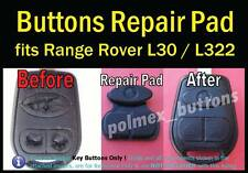 fits Range Rover L322 LX8 Remote Key Button Repair Pad