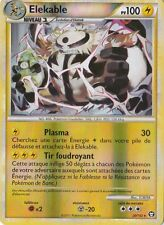 Elekable Reverse - HS : Triomphe - 20/102 - Carte Pokemon Neuve France