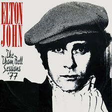 "JOHN ELTON THE THOM BELL SESSION VINILE EP 12"" RECORD STORE DAY 2016 NUOVO"