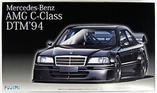 Fujimi RS-62 Mercedes-Benz AMG C-Class DTM'94 1/24 scale kit