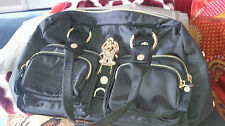 BAGS GG&L GEORGE GINA&LUCY  DESIGNER  MEDIUM HAND BAG 100% ORIGINAL