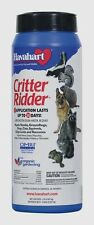 Havahart CRITTER RIDDER Animal Repellent Pest Control 2.2 lb In & Outdoors 3142