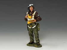 AF020 Pilot with Map by King and Country