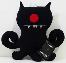 "SDCC 2006 LIMITED EDITION 12"" SECRET MISSION TARGET Classic Uglydoll! CRAZY RARE"