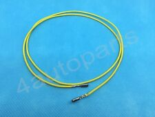 Repair Wire with flat contact w/ retaining lug 000979030 for VW Audi SEAT SKODA