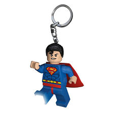 LEGO DC Super Heroes Superman LED Keylight Keyring - Boxed Man of Steel
