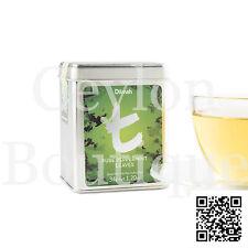 Dilmah Pure Peppermint Leaves Loose Leaf Tea Tin Caddi-Gourmet Herbal Infusions