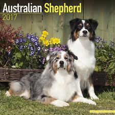 Calendrier 2017 - BERGER AUSTRALIEN
