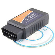 Diagnostic Scanner CAN-BUS Bluetooth/WiFi ELM327 OBD2 for Mobile ANDROID Car