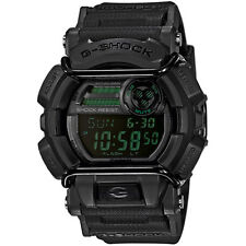 CASIO G-Shock GD-400MB-1ER MISSION BLACK OVERSIZE/DIGITAL NEU!!!