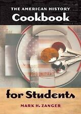 The American History Cookbook-ExLibrary