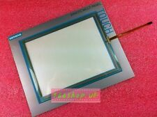 NEW For SIEMENS Touch Screen + Protective film MP370-15 6AV6545-0DB10-0​AX0