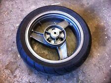 Hinterrad Felge und Reifen 180/60/ZR17 Kawasaki ZZR 600