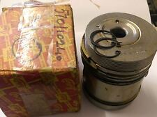 "Genuine New Lister Piston Assy +0.010"" (+0.25mm) for SL1 SL2 SL3 570-10240/010"