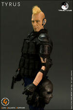 Triad Toys 1/6 Classic TYRUS ELITE BALLISTICS SUPPORT Male Figure