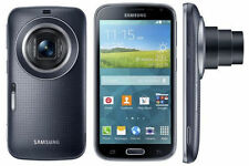 Samsung Galaxy K Zoom SM-C115 4G LTE 20.7MP Unlocked - Charcoal Black