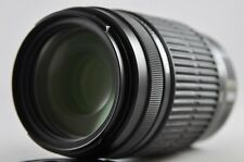 [Exc] SMC PENTAX-DA L 55-300mm F/4-5.8 ED Black Lens For K-Mount