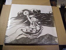 LP:  NATURAL SNOW BUILDINGS - The Snowbringer Cult  2xLP NEW SEALED