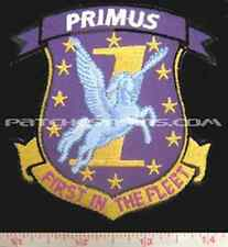 "Battlestar Galactica Primus  3.5"" Uniform/Costume Patch- FREE S&H (BGPA-23)"