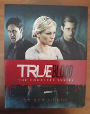 True Blood: The Complete Series (Blu-ray Disc, 33-Disc Set) - No Digital