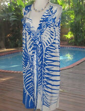 Pucci Silk Jersey Dress NWT Elegant Full~Front Ruffle IT42 M 8  $$Retails ~$1500