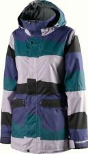 SPECIAL BLEND Women's JOY Snow Jacket CRUNCHBERY BDAY CAKE Medium NWT Reg $260
