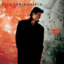 Tao by Rick Springfield (CD, 2008, Rock Candy) [REMASTERED EDITION] SEALED NEW