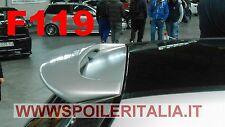 SPOILER ALETTONE  OPEL CORSA C CON PRIMER  F119P SI119-5