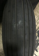 2 New 11L-14 Alliance 542 IMP I1 TL Tractor Tires 11Lx14 11L 14 8 ply Implement