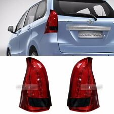 LED Surface Emitting Tail Light Rear Lamp Assembly for TOYOTA 2012 - 2015 Avanza