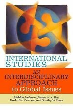 International Studies : An Interdisciplinary Approach to Global Issues by Jeanne