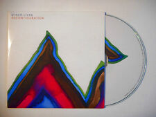 OTHER LIVES : RECONFIGURATION ( RADIO EDIT ) ♦ CD SINGLE PORT GRATUIT ♦