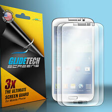 For Samsung Galaxy Mega 6.3 I527 I9200 I9205 3X Clear Shield Screen Protector