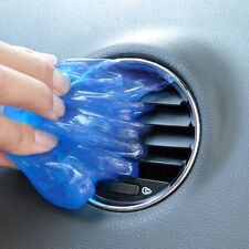 Magic Glue Clean Tool Interior Panel Air Outlet Vent Dashboard Dust Cleaner Gum