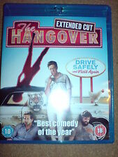 THE HANGOVER - EXTENDED CUT - BLU-RAY