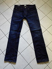 Jack&Jones Jeans Clark regular fit W30 L32 Herren tolle Waschung Jack and Jones