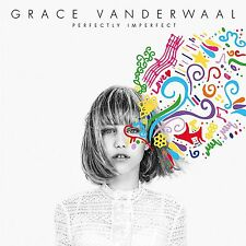 Perfectly Imperfect by Grace VanderWaal [Columbia] [Vocal Pop] [Audio CD] NEW