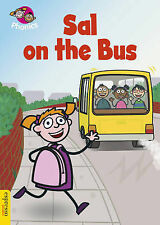 Sal on the Bus: Level 1 (Espresso Phonics), Marwood, Diane, New Book