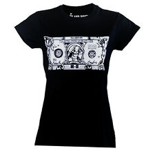womens dollar T-shirt