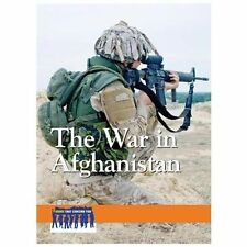 The War in Afghanistan (Issues That Concern You)