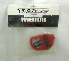 WHITE BROTHERS 22-1019 AIR FILTER POWERFILTER *NEW