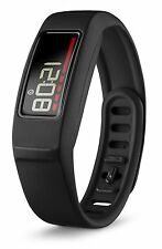 Garmin Vivofit 2 Fitness Activity Calories Beeper Tracker Water Resistant -Black